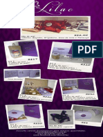 Catalogo - Lilac