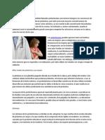 Todo Sobre Los Prolactinomas