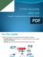 CCNAS_ch05