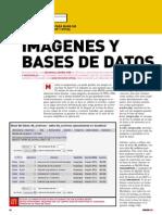 Imágenes y Bases de Datos