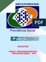 Palestra Ppp