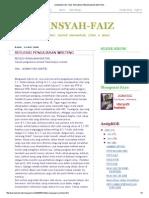 Jasmansyah-faiz_ Refleksi Pengajaran Writing
