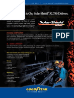 Brochure Solar Shield XL750