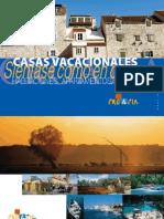 Casas vacacionales - Croacia