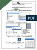 Prácticas de Windows-1ºeso