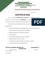 Certicate for Caregivers(1)