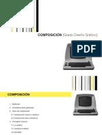 2. Composición