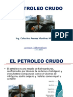 El Petroleo Crudo