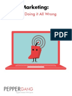 Digital Marketing Why Youre Doing It All Wrong