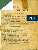 Culinaria - Livro de Receitas de Minha Avó - Livretos-1930-50 Carioca