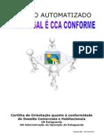 Cartilha CCA Versao 008