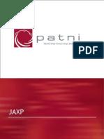 JAXP_PPT