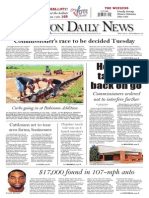 GableGotwals Clinton Daily News 6-21-14