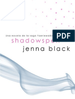 2. Shadowspell - Jenna Black