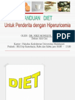 Diet Hiperurisemia 1750