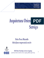 04 - Service Oriented Architecture