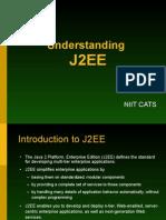 Presentation on J2EE