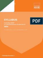 128426-2015-syllabus-coordinate science