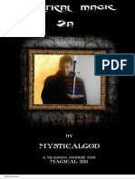 Practical Magic 2A, from Mysticalgod