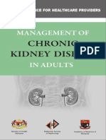 QR Management of Chronic Kidney Disease in Adults