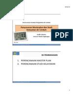 PIPAL 2014 Topik 3 Masterplan