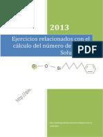 Ejercicioscalculodelnumerodemolessoluciones 130115093802 Phpapp02 (1)