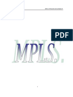 MPLS - El Presente de Las Redes IP