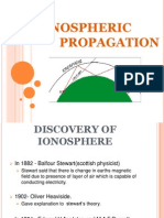 3ionospheric Propagation