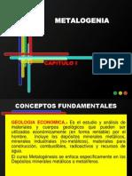 Capitulo i Conceptos Fundamentales