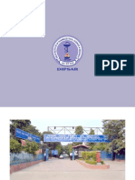 Prospectus Dipsar