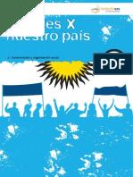 Debates x Nuestro País- Cartilla 2