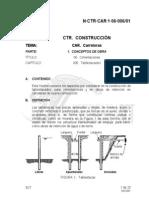 tablestacas N-CTR-CAR-1-06-006-01