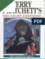 02 - The Light Fantastic - Graphic Novel