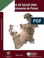 Atlas Salud Potosi