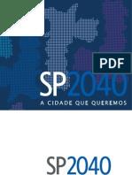 - Benchmark 4 - San Pablo 2040