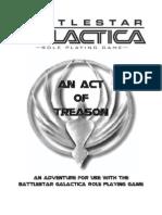 Battlestar Galactica RPG
