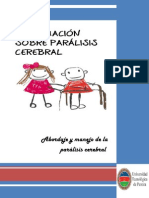 Guía Parálisis Cerebral. Final
