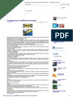 Los 9 mandamientos de IKEA, _Testamento de un comerciante de muebles_ - el mundo de los negocios.pdf