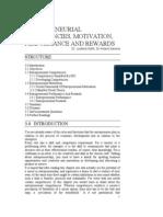 4_20140605105319_Entrepreneurial Competencies, Motivation, Performance and Rewards