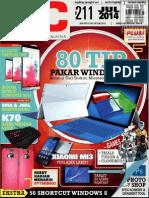 Majalah PC Julai 2014 zirahnamia.blogspot.com