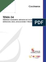 127326697-Tema-4-Cocinero