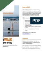 Individual Walker Starter Kit Spanish