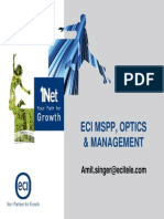 Eci Mspp Optics Management