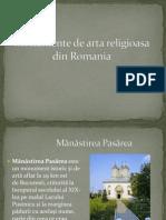 Monumente arta religioasa
