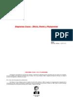18.- Diagrama Pareto Ishikawa