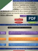 Cours S6 Droit Social