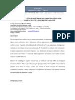 Campus y Ordenamiento Territorial