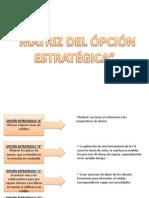 Matriz de Opción Estratégica Adm Presupuestaria Terminado (1)