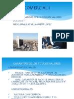Derecho Comercial i - Clase 6