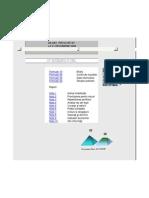 Bilant Excel